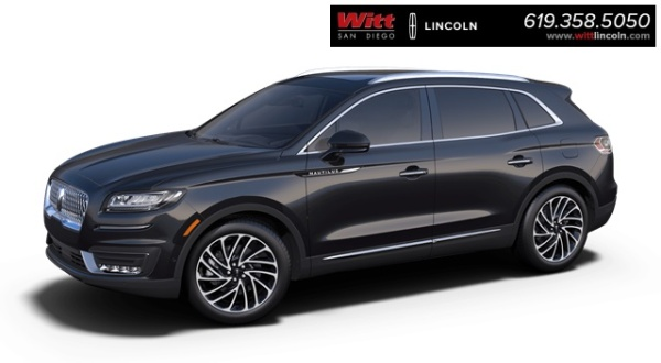 2020 Lincoln Nautilus in San Diego, CA