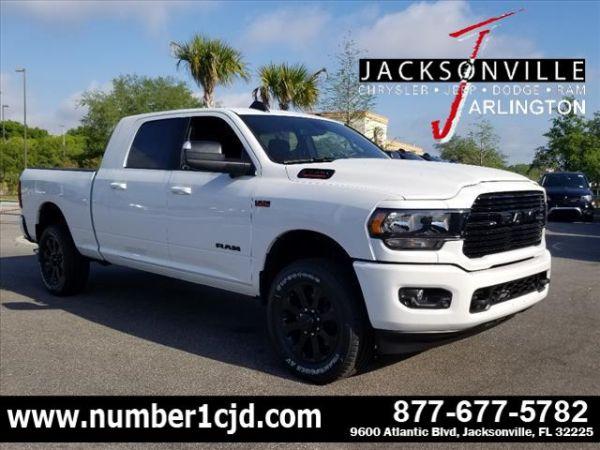 2020 Ram 3500 in Jacksonville, FL
