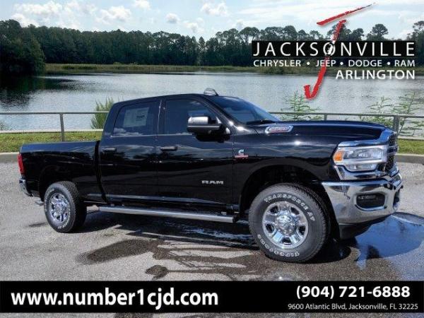 2019 Ram 2500 in Jacksonville, FL