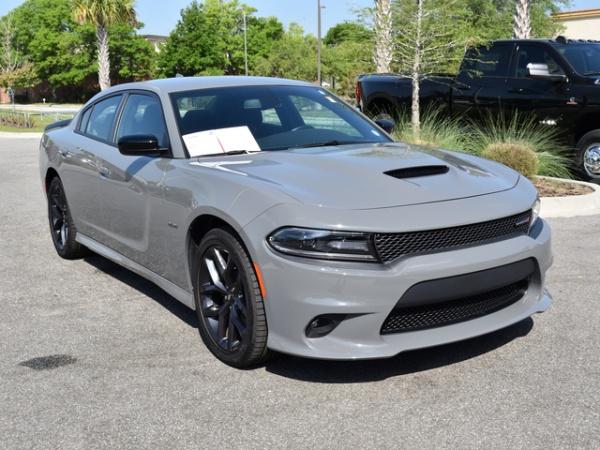 2019 Dodge Charger in Jacksonville, FL