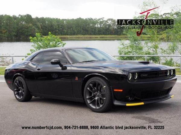 2020 Dodge Challenger in Jacksonville, FL