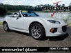 2014 Mazda MX-5 Miata Sport Manual for Sale in Jacksonville, FL
