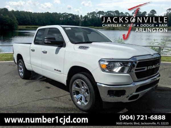 2019 Ram 1500 in Jacksonville, FL