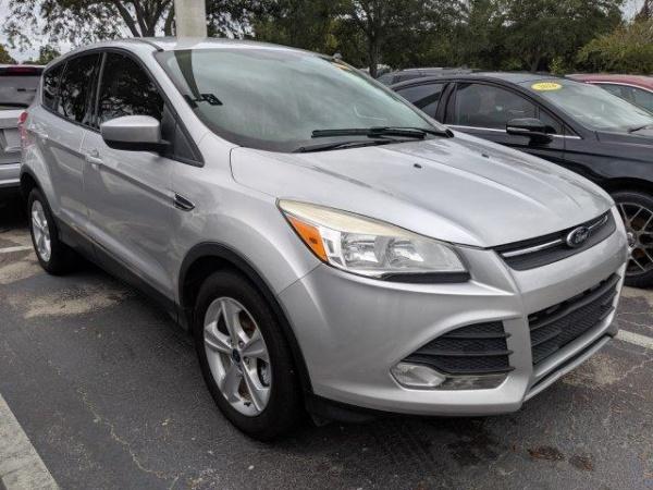 2013 Ford Escape in Jacksonville, FL