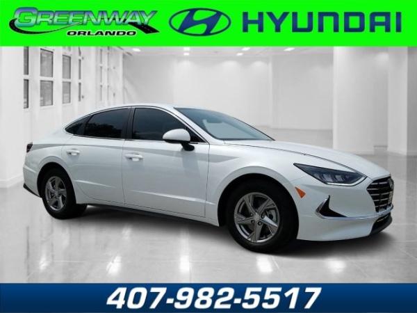 2020 Hyundai Sonata in Orlando, FL