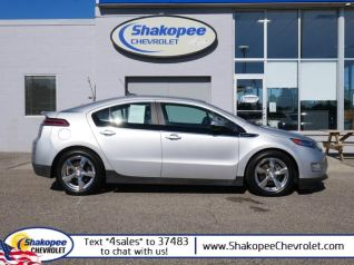 Used Chevrolet Volts For Sale In Rogers Mn Truecar