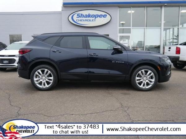 2020 Chevrolet Blazer in Shakopee, MN