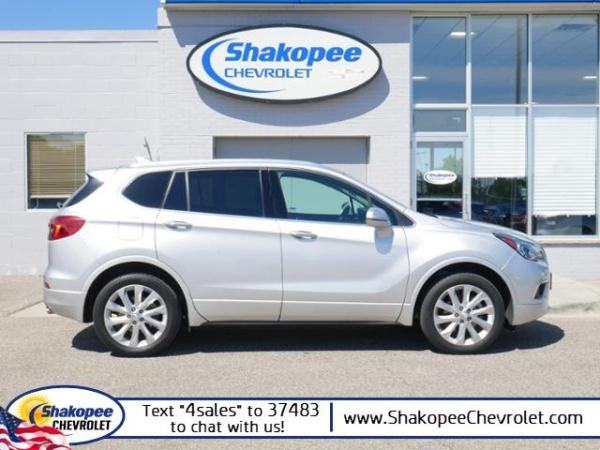 2016 Buick Envision in Shakopee, MN