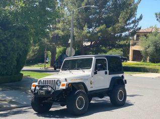 Page 3 Of 4 Used 2006 Jeep Wranglers For Sale Truecar