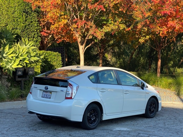 2013 Toyota Prius in Los Angeles, CA