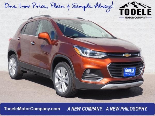 2019 Chevrolet Trax in Tooele, UT