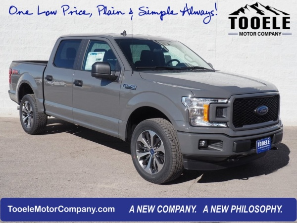 2020 Ford F-150 in Tooele, UT