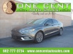 2017 Ford Fusion Titanium FWD for Sale in Glendale, AZ