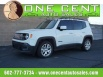 2018 Jeep Renegade Latitude FWD for Sale in Glendale, AZ