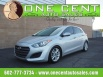 2017 Hyundai Elantra GT Hatchback Automatic for Sale in Glendale, AZ