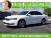 2013 Volkswagen Passat TDI SE with Sunroof Sedan DSG for Sale in Glendale, AZ