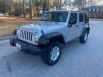 2010 Jeep Wrangler Unlimited Sport 4WD for Sale in Wilson, NC