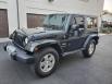 2008 Jeep Wrangler Sahara 4WD for Sale in Diamond Bar, CA
