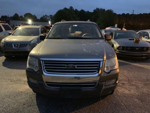 2006 Ford Explorer in Jonesboro, GA