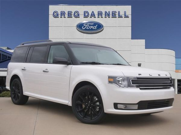 2019 Ford Flex in Midwest City, OK