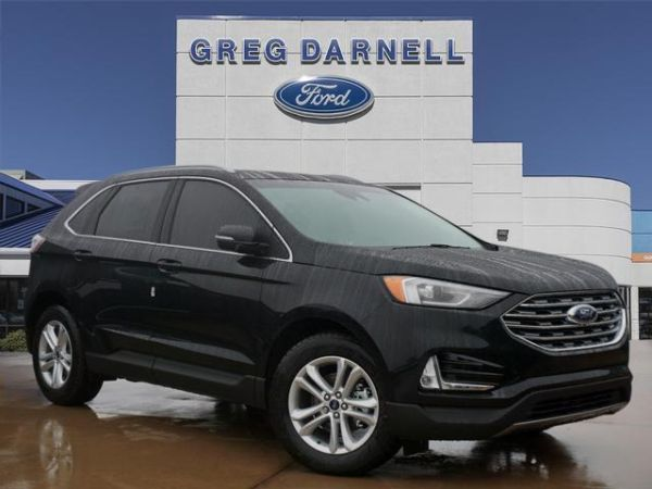 2020 Ford Edge in Midwest City, OK