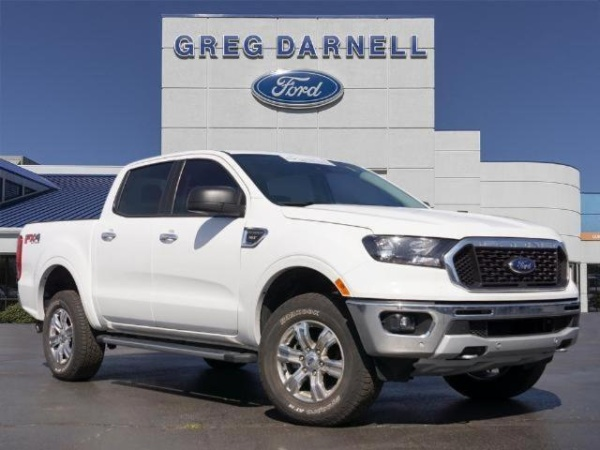 2019 Ford Ranger in Midwest City, OK