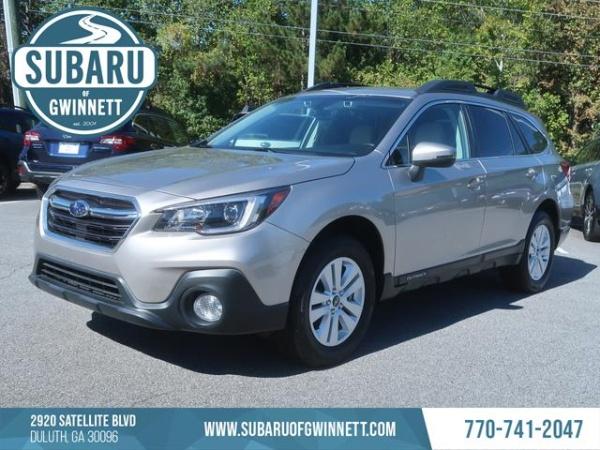 2018 Subaru Outback in Duluth, GA