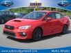 2019 Subaru WRX Base Manual for Sale in Duluth, GA
