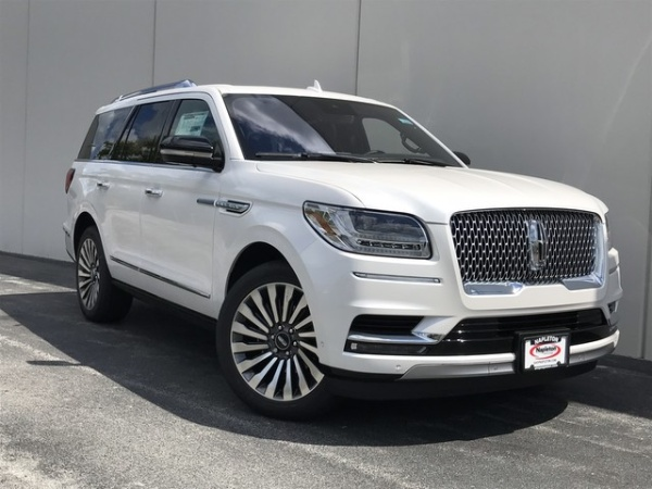 2019 Lincoln Navigator in Calumet City, IL