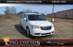 2013 Chrysler Town & Country Touring for Sale in Covington, TN