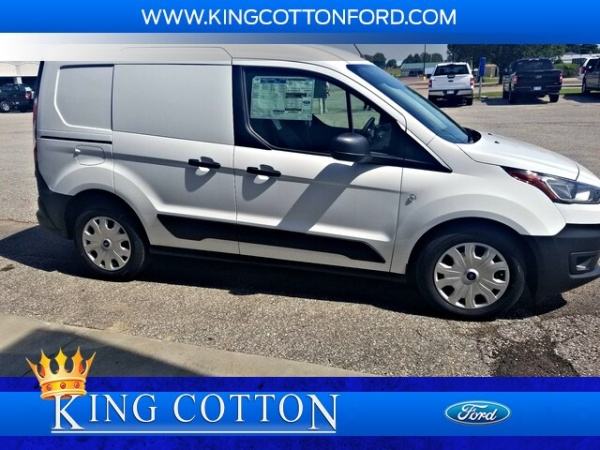 2020 Ford Transit Connect Van in Covington, TN