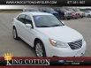 2013 Chrysler 200 Touring Sedan for Sale in Covington, TN