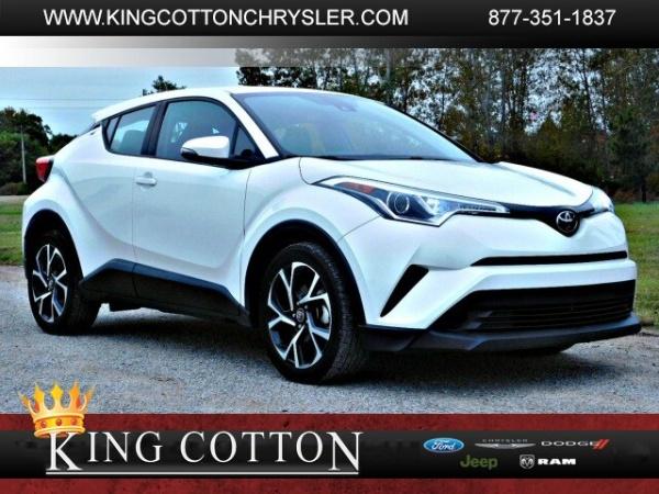 2018 Toyota C-HR in Covington, TN