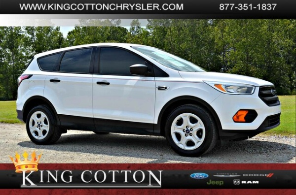 2017 Ford Escape in Covington, TN
