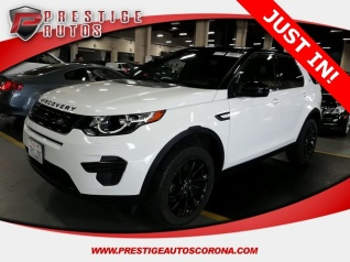 Used Land Rovers for Sale in Los Angeles, CA | TrueCar
