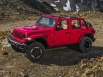2020 Jeep Wrangler Unlimited Rubicon for Sale in Morgan, UT