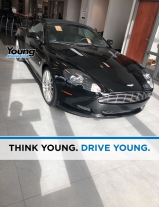 Used Aston Martin For Sale Search 242 Used Aston Martin Listings