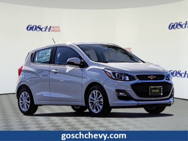 2020 Chevrolet Spark in Hemet, CA