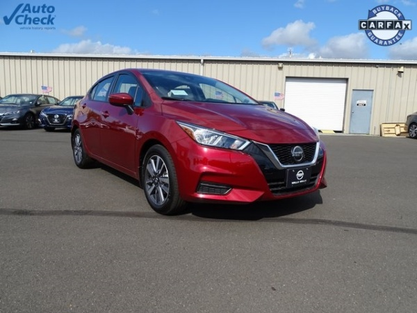 2020 Nissan Versa in Walla Walla, WA