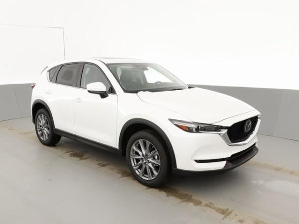 2020 Mazda CX-5 in Farmington Hills, MI