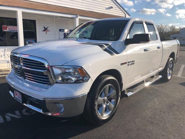 2014 Ram 1500 in Mechanicsville, VA