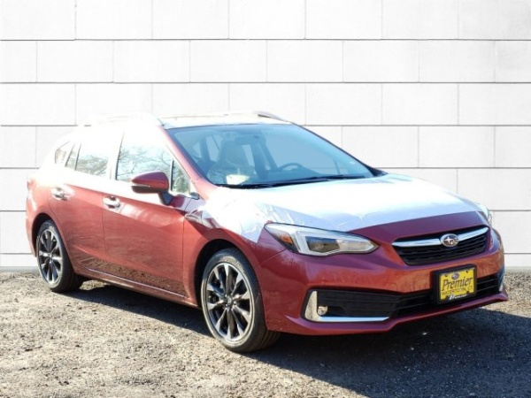2020 Subaru Impreza in Watertown, CT