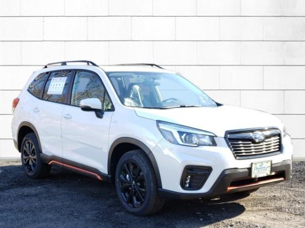 2020 Subaru Forester in Watertown, CT
