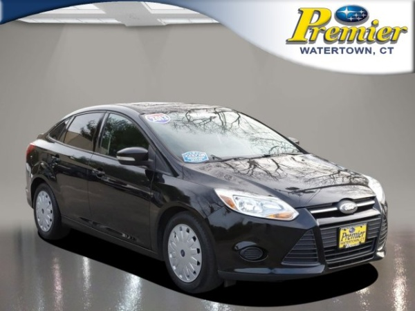 2013 Ford Focus in Watertown, CT
