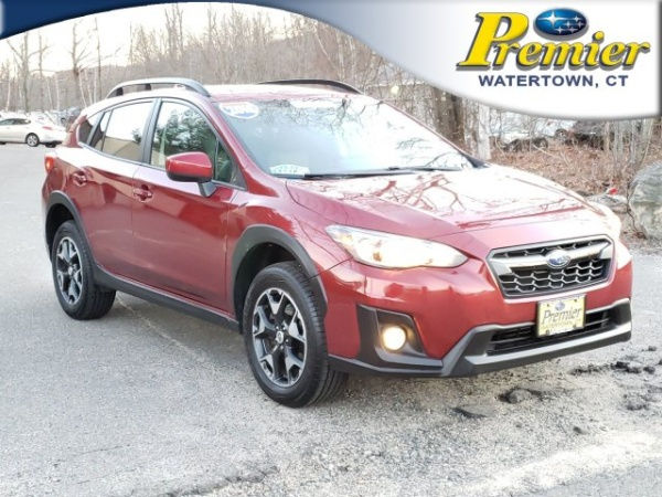 2018 Subaru Crosstrek in Watertown, CT