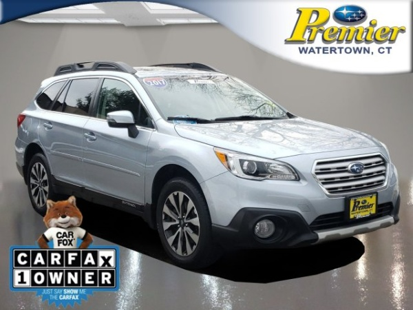 2017 Subaru Outback in Watertown, CT
