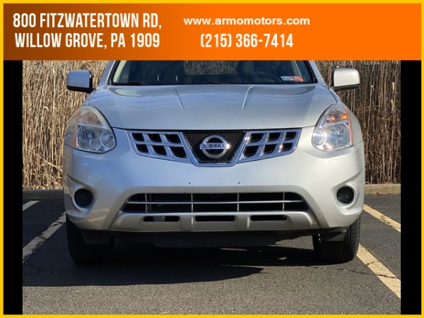 2013 Nissan Rogue in Willow Grove, PA