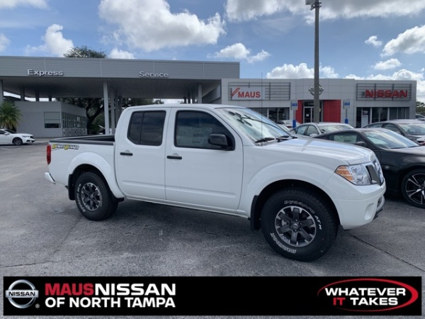 2019 Nissan Frontier in Tampa, FL