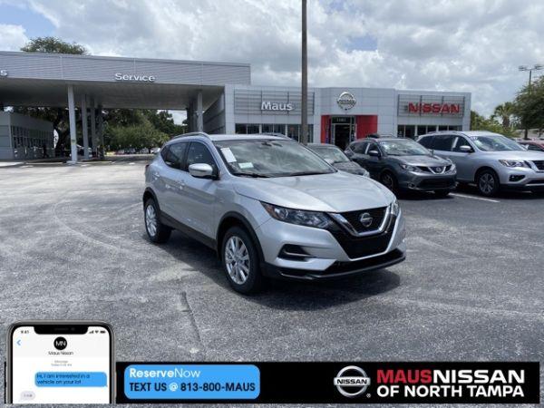2020 Nissan Rogue Sport in Tampa, FL