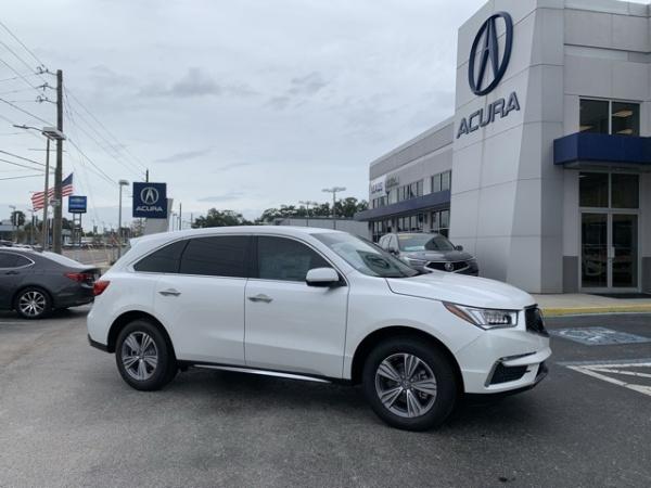 2020 Acura MDX in Tampa, FL